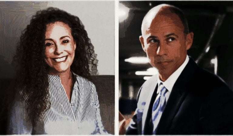 """Avenatti Accused of """"Twisting Witnesses' Words""""; NBC Reportedly Knew And Killed The Story"""