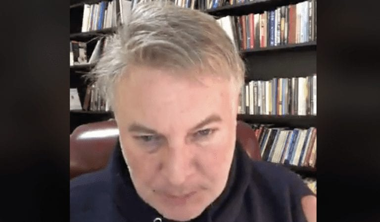 LANCE WALLNAU:  What is happening in the spirit realm and America right now?