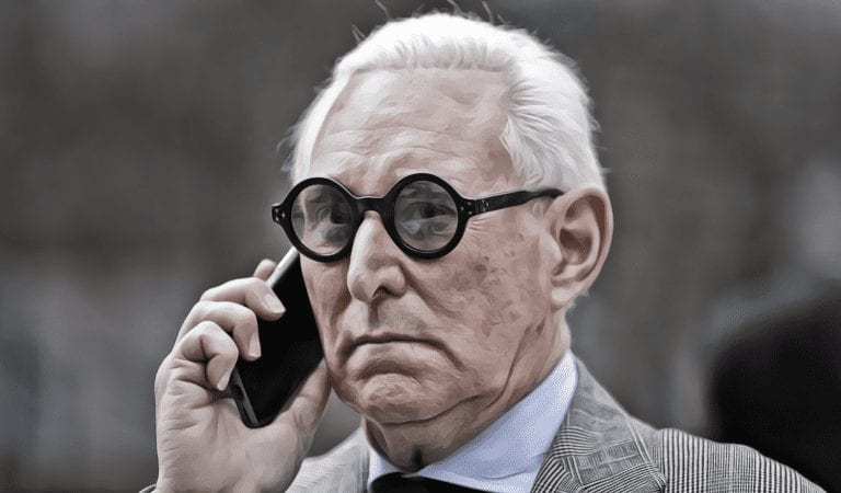 DISTURBING:  The FBI Sent MORE Agents To Arrest Roger Stone Than They Did To Capture Bin Laden!