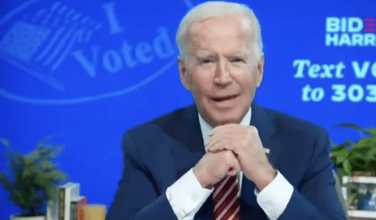 OOPS! White House Cuts Live Feed After Biden Offers to Take Press Questions